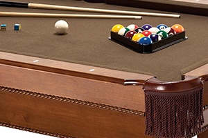 Fat Cat Frisco 7.5 Foot Billiards Table Review