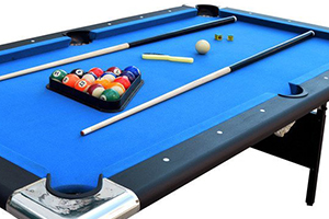 The Complete Table Read Pool Table Reviews And Compare Prices - Six foot pool table