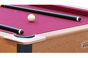 A Review Of The Minnesota Fats 7 Ft. Fairfax Billiard Table