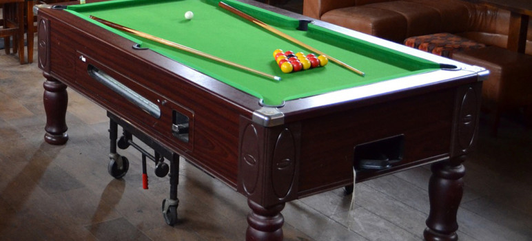 A Guide For Pool Table Sizes The Complete Table - Room needed for pool table