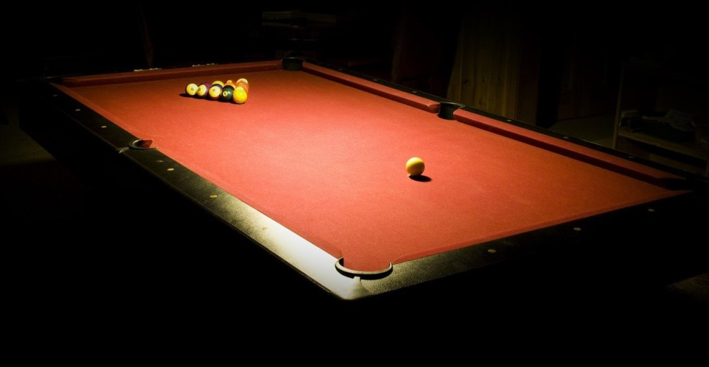 Pool Table Buying Guide The Complete Table - Pool table pocket size