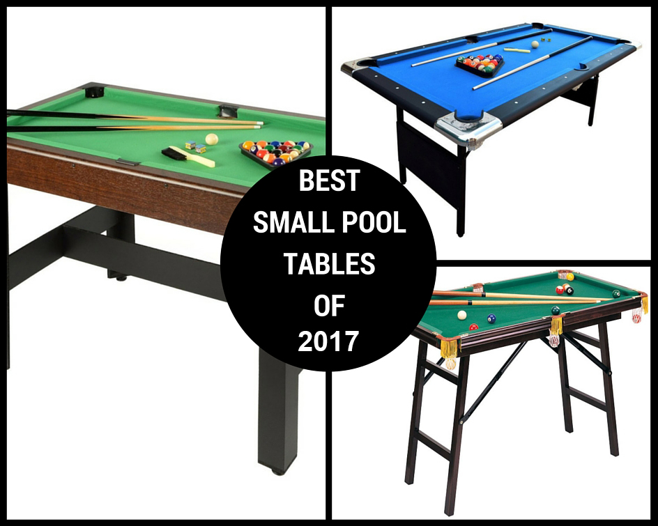 A Guide To Small Pool Tables Advantages And Best Models Reviewed